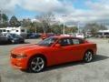 Dodge Charger SXT Plus Go Mango photo #1