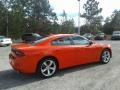 Dodge Charger SXT Plus Go Mango photo #5