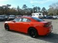 Dodge Charger SXT Go Mango photo #3