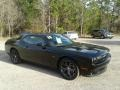 Dodge Challenger R/T Pitch Black photo #7