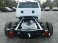 Ram 3500 Tradesman Crew Cab 4x4 Chassis Bright White photo #19