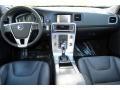 Volvo V60 T5 Osmium Grey Metallic photo #12