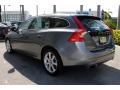 Volvo V60 T5 Osmium Grey Metallic photo #7