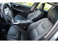 Volvo V60 T5 Osmium Grey Metallic photo #14