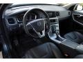 Volvo V60 T5 Osmium Grey Metallic photo #16