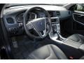 Volvo V60 T5 Magic Blue Metallic photo #16