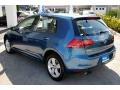 Volkswagen Golf 4 Door 1.8T Wolfsburg Silk Blue Metallic photo #6