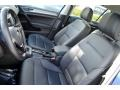 Volkswagen Golf 4 Door 1.8T Wolfsburg Silk Blue Metallic photo #14