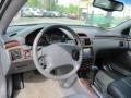 Toyota Solara SLE V6 Coupe Silver Stream Opal photo #10