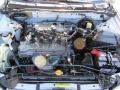 Nissan Sentra GXE Molten Silver photo #18
