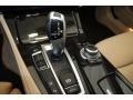 BMW 5 Series 535i xDrive Sedan Alpine White photo #29