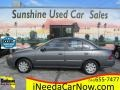 Nissan Sentra GXE Granite Gray photo #1