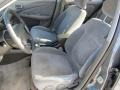 Nissan Sentra GXE Granite Gray photo #11