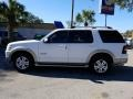 Ford Explorer Eddie Bauer Oxford White photo #6