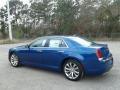 Chrysler 300 Limited Ocean Blue Metallic photo #3