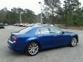 Chrysler 300 Limited Ocean Blue Metallic photo #5
