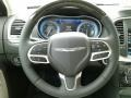 Chrysler 300 Limited Ocean Blue Metallic photo #14