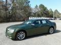 Chrysler 300 Limited Green Metallic photo #1