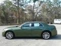 Chrysler 300 Limited Green Metallic photo #2