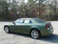 Chrysler 300 Limited Green Metallic photo #3