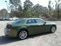 Chrysler 300 Limited Green Metallic photo #5