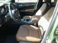 Chrysler 300 Limited Green Metallic photo #9