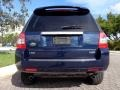 Land Rover LR2 HSE Baltic Blue Metallic photo #8