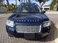 Land Rover LR2 HSE Baltic Blue Metallic photo #16