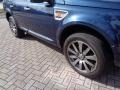 Land Rover LR2 HSE Baltic Blue Metallic photo #18
