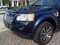 Land Rover LR2 HSE Baltic Blue Metallic photo #22