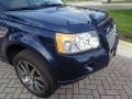 Land Rover LR2 HSE Baltic Blue Metallic photo #33