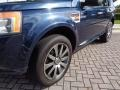 Land Rover LR2 HSE Baltic Blue Metallic photo #43
