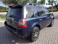Land Rover LR2 HSE Baltic Blue Metallic photo #58