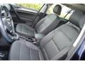 Volkswagen Golf 4 Door 1.8T S Night Blue Metallic photo #14