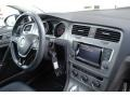 Volkswagen Golf 4 Door 1.8T S Night Blue Metallic photo #19