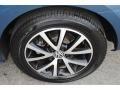 Volkswagen Jetta SE Silk Blue Metallic photo #11