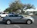 Chevrolet Malibu Hybrid Pepperdust Metallic photo #20