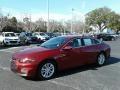 Chevrolet Malibu Hybrid Cajun Red Tintcoat photo #1
