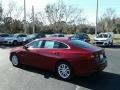 Chevrolet Malibu Hybrid Cajun Red Tintcoat photo #3