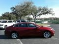 Chevrolet Malibu Hybrid Cajun Red Tintcoat photo #6