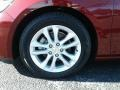 Chevrolet Malibu Hybrid Cajun Red Tintcoat photo #20