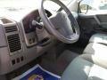 Nissan Titan LE King Cab Radiant Silver photo #12
