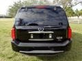 Infiniti QX 56 Liquid Onyx Black photo #7