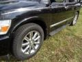 Infiniti QX 56 Liquid Onyx Black photo #76