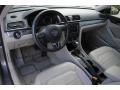 Volkswagen Passat Wolfsburg Edition Sedan Platinum Gray Metallic photo #16