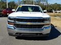 Chevrolet Silverado 1500 LT Crew Cab 4x4 Summit White photo #8