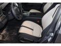 Honda Civic LX Hatchback Modern Steel Metallic photo #14