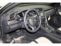 Honda Civic LX Hatchback Modern Steel Metallic photo #15