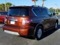 Nissan Armada Platinum Forged Copper photo #5