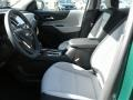 Chevrolet Equinox LS Ivy Metallic photo #9